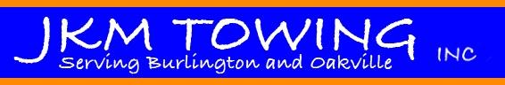 JKM Towing Burlington Oakville