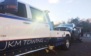 JKM Vehicle Towing